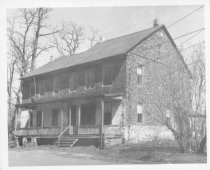 Image of White Horse Tavern - Print, Photographic