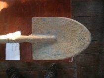 Image of Shovel head01