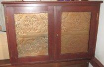 Image of White Horse Tavern - Cabinet