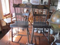 Image of White Horse Tavern - Chair