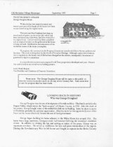 Image of General, Trust newsletter, page 3, (Sep. 1997)
