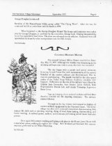 Image of General, Trust newsletter, page 4, (Sep. 1997)