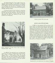 Image of General, HPT brochure, interior panels