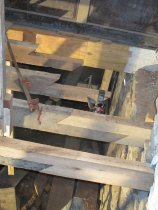 """Image of Image #4, Floor joist extension scarf joints."""" - 7518"""