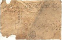 Image of General Information - receipt