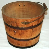 Image of Pail - Unknown