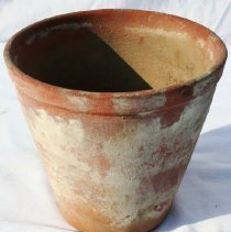 Image of Flowerpot - Unknown
