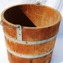Image of Bucket - Unknown