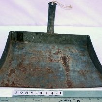 Image of Dustpan - Unknown