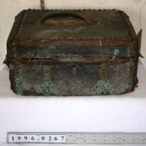 Image of Bag, Medicine - Unknown