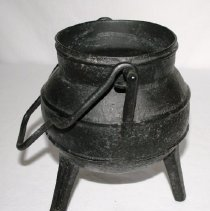 Image of Pot, Cooking - Unknown