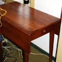 Image of Table - Unknown