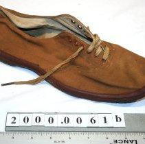 Image of Shoe, Tennis - Goodyear