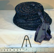 Image of Hat - Unknown
