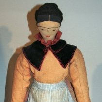Image of Doll - Unknown