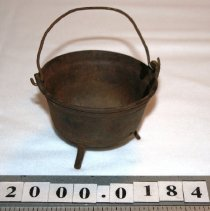 Image of Cauldron - Unknown