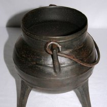Image of Pot - Unknown