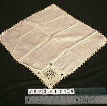 Image of Napkin - Unknown