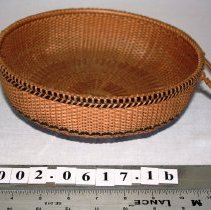 Image of Basket - Unknown