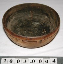 Image of Bowl - Unknown