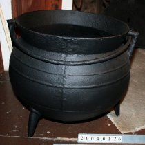 Image of Kettle - Unknown