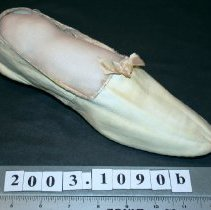 Image of Shoe - Unknown