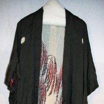Image of Kimono - Unknown