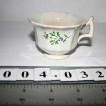 Image of Teacup - Unknown