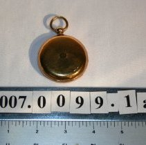 Image of Watch, pocket -