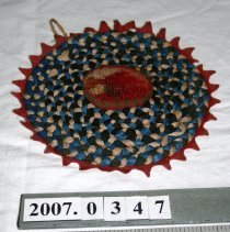 Image of Potholder -