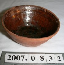 Image of Bowl -