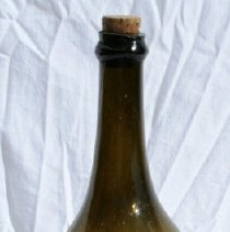 Image of Bottle - Unknown