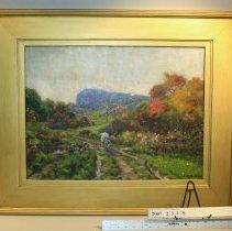Image of Painting - Sydney Burleigh