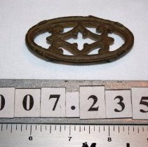 Image of Trivet - Unknown