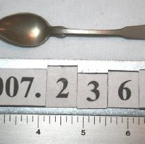 Image of Spoon, Eating -
