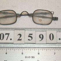 Image of Eyeglasses - Unknown