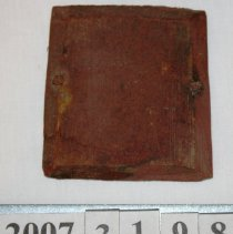Image of Fragment -