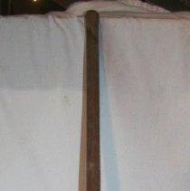 Image of Stick, Laundry -