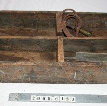 Image of Box, Storage - Unknown