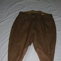 Image of Breeches, Riding - Unknown