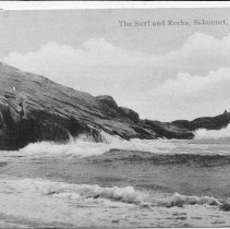 Image of Postcard -