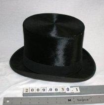 Image of Hat - Collins & Fairbanks