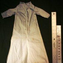 Image of Clothing, Doll -