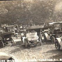 Image of Postcard, Picture - O. E. DuBois