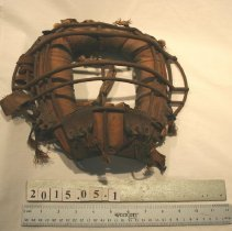 Image of Mask, Catcher's -