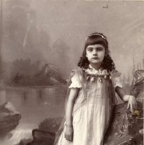 "Image of Print, Photographic - Elizabeth ""Little Bess"" Hutchinson"