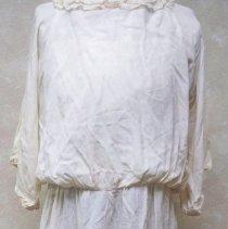 Image of Wedding dress: Ella Lenz Schmidt, 1923