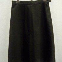 Image of Uniform - Military uniform skirt-Clara Fannie Perkins-WWII