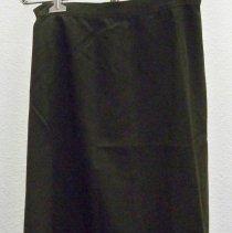 Image of Uniform - Military uniform skirt-Clara Fannie Pankake-WWII