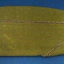 Image of Uniform - U. S. Army uniform cap-World War II-Louis Pankake
